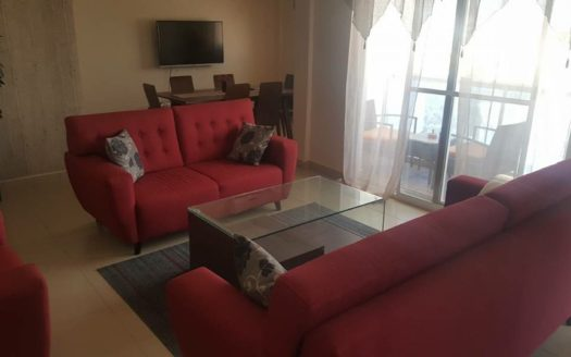 location-appartement meuble almadies dakar