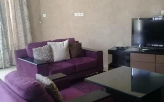 studio meublé à louer ermoz Dakar