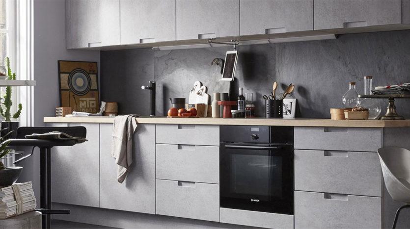 meubles de cuisine deco