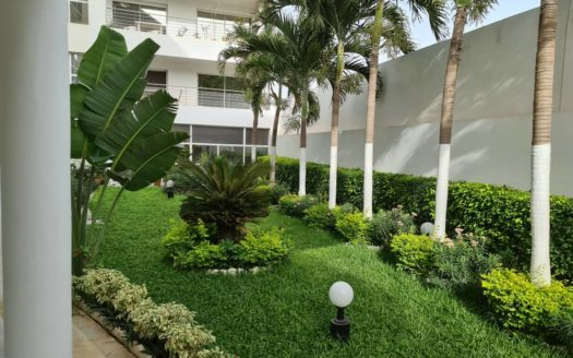 Appartement de luxe à louer Dakar Almadies