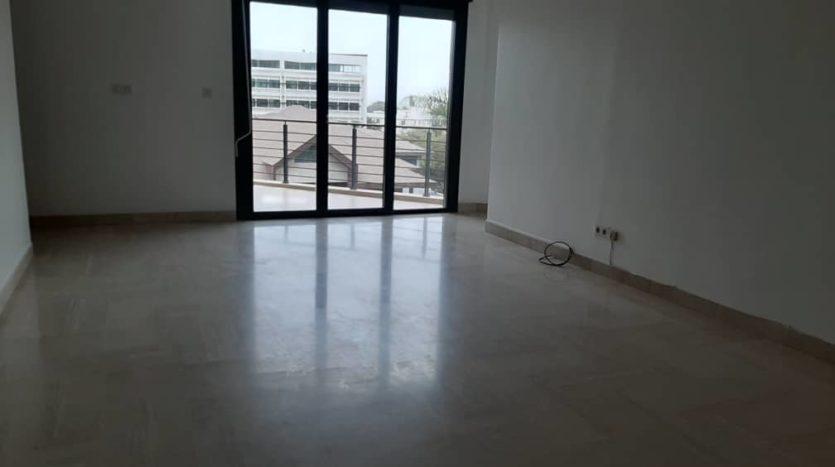 Location appartement Dakar Fann résidence avec piscine