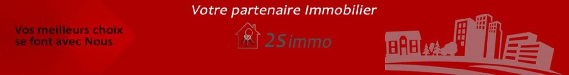 agence immobiliere 2simmo Dakar Sénégal