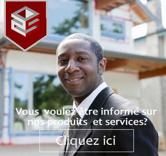 agent immobilier Dakar Sénégal