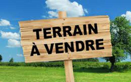 Terrain à vendre à la cité Keur Gorgui